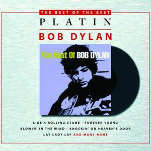 The Best of Bob Dylan album