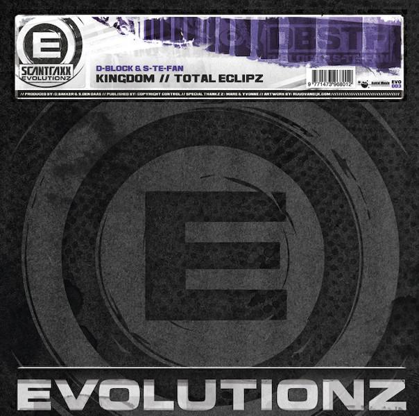 Scantraxx Evolutionz 003