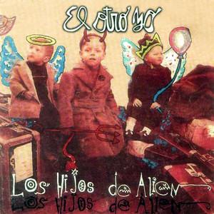 Los hijos de alien album