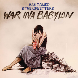 Max Romeo I Chase The Devil cover