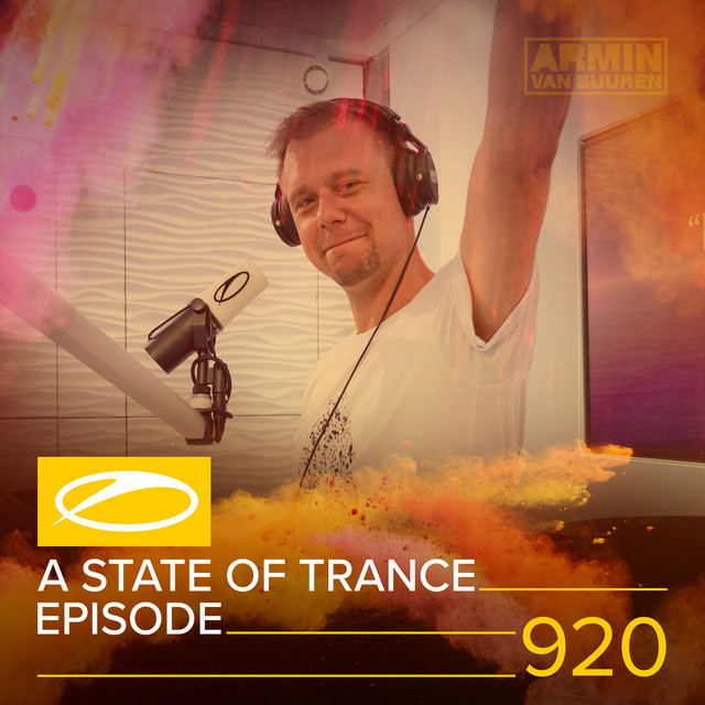 ASOT 920 - A State Of Trance Episode 920