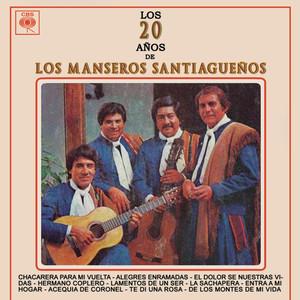 Los 20 Años de Los Manseros Santiagueños - Los Manseros Santiagueños