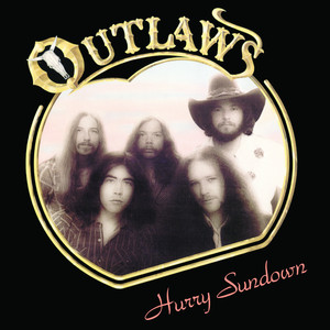 Outlaws Hurry Sundown cover
