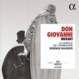 Mozart: Don Giovanni, K. 527 (Live) Albümü