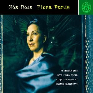 Flora Purim Sings Milton Nascimento album