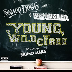 SNOOP DOGG, Young, Wild & Free (feat. Bruno Mars) på Spotify