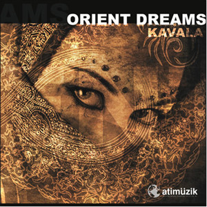 Orient Dreams Kavala Albümü