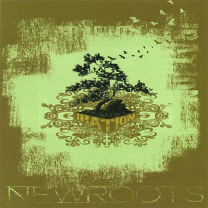New Roots Albumcover