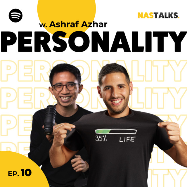 EP 10: Personality: The Nicest Form of Discrimination