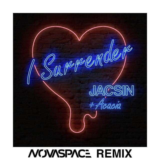 I Surrender (Novaspace Remix)