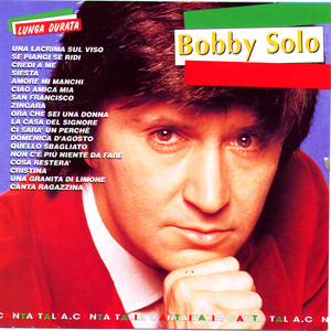 Bobby Solo Uke Tabs And Chords