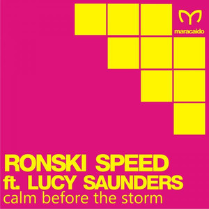 Calm Before the Storm Albümü