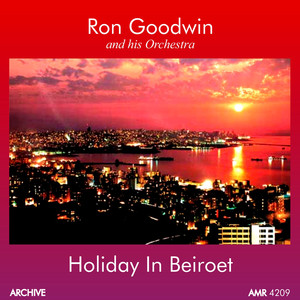 Holiday in Beirut album