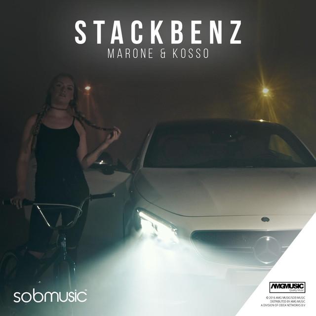 Stack Benz