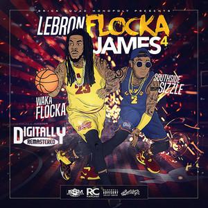 LeBron Flocka James 4 Albümü