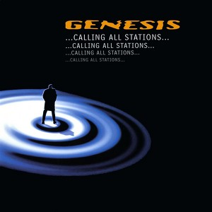 Calling All Stations Albumcover