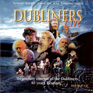 Live At The Gaiety - Dubliners