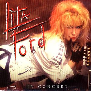 In Concert album