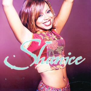 Shanice album