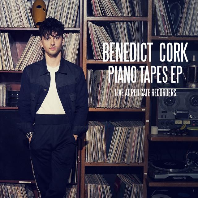 BENEDICT CORK  'PIANO TAPES' EP ile ilgili görsel sonucu