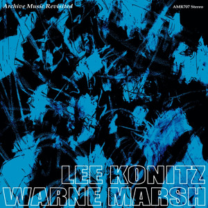 Lee Konitz & Warne Marsh album