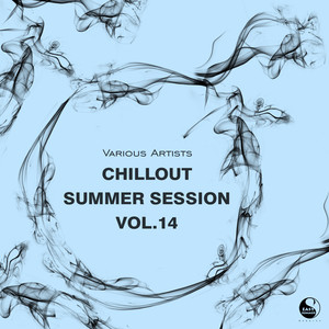 Chillout Summer Session Vol.14 Albumcover
