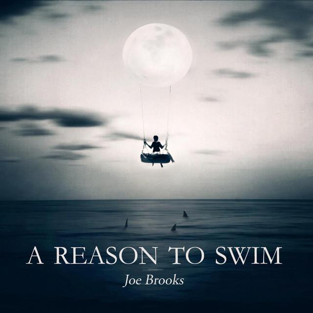 A Reason to Swim (Deluxe Version) Albumcover