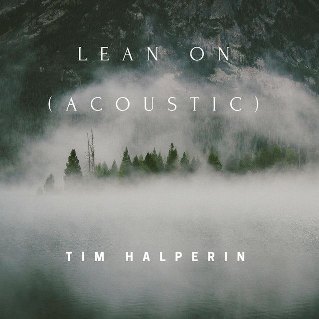 Lean On (Acoustic)
