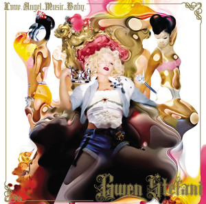 Gwen Stefani Cool cover