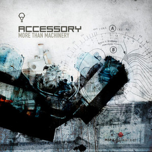 More Than Machinery album