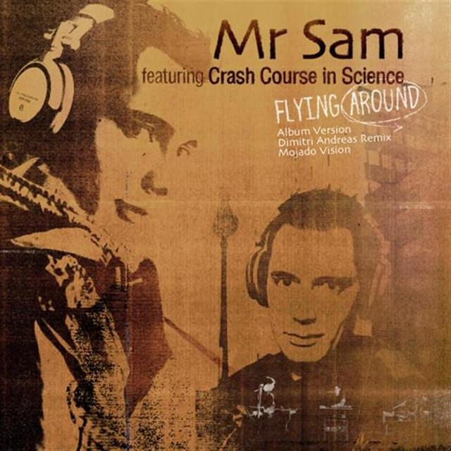Mr. Sam* Mr Sam - Lyteo