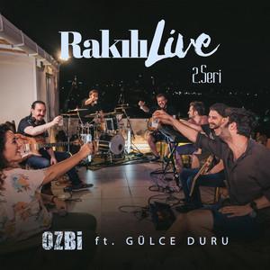 Rakılı Live 2. Seri Albümü
