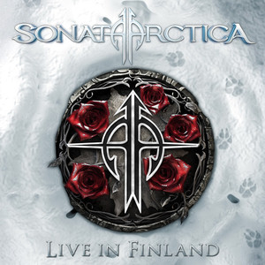 Live In Finland  - Sonata Arctica