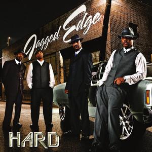 Hard Albumcover