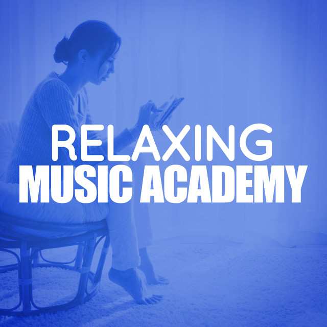 Relaxing Music Academy Albumcover