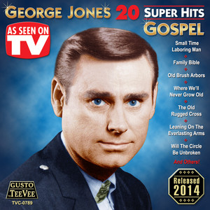 20 Super Hits - Gospel - George Jones