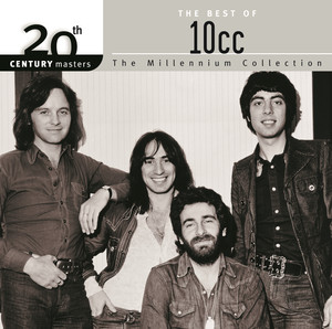 20th Century Masters: The Millennium Collection: Best Of 10CC - 10cc