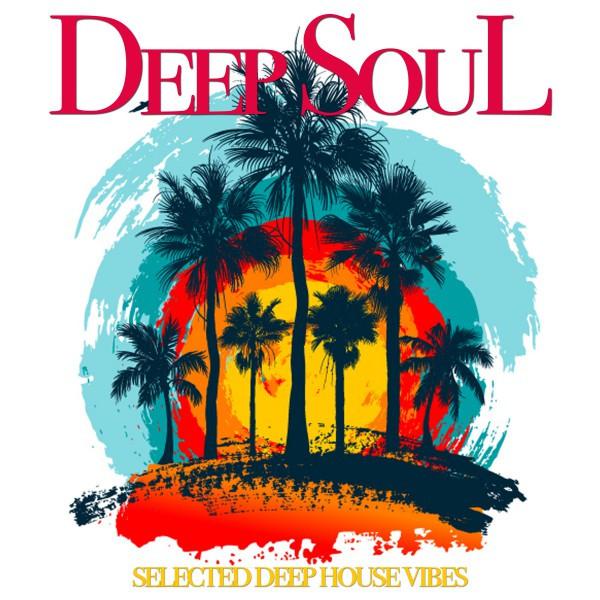 Deep Soul (Selected Deephouse Vibes)