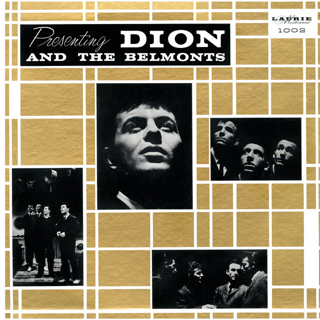 Presenting Dion And The Belmonts