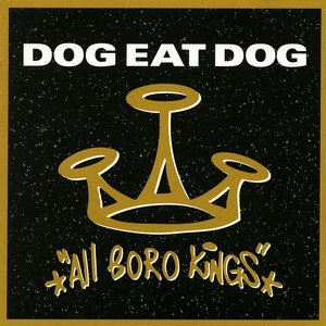 All Boro Kings (Bonus Tracks) album