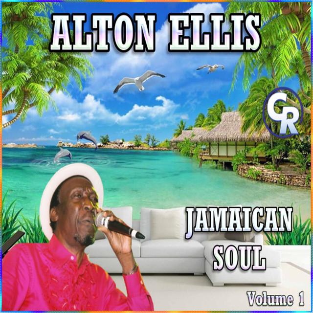 Jamaican Soul, Vol. 1