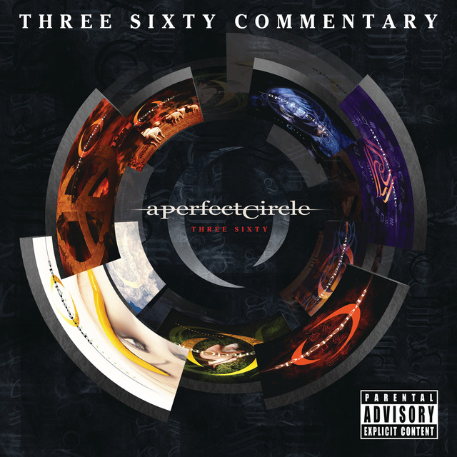 Three Sixty Commentary (Deluxe Edition)
