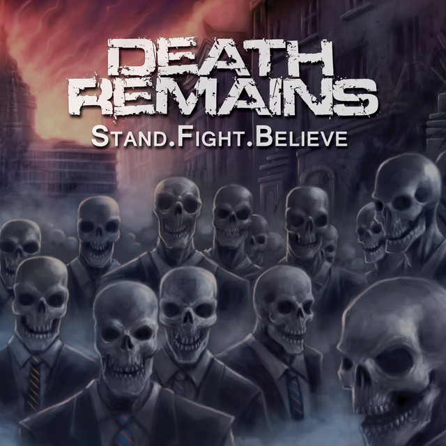 Death Remains tickets and 2019  tour dates