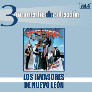 3 Momentos De Coleccion Volumen 4 album