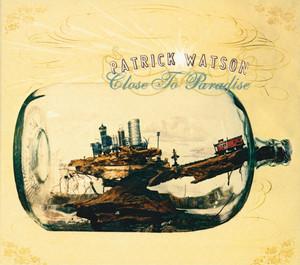 Close To Paradise Albumcover