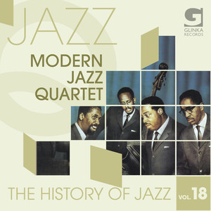 Milt Jackson, The Modern Jazz Quartet Between the Devil and the Deep Blue Sea cover