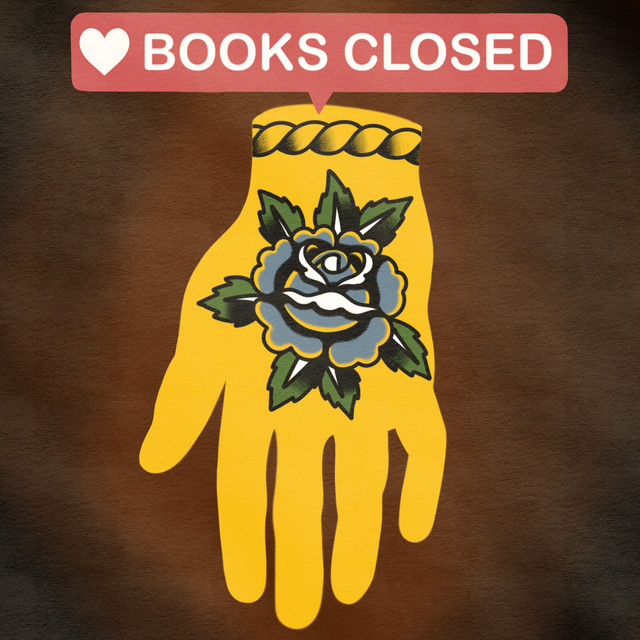 Books Closed: Tattoos and the Internet Collide, Hosted by Andrew Stortz