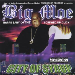Big Moe, Z-Ro Payin' Dues cover