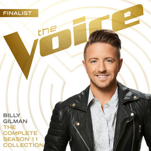 Billy Gilman I Surrender - The Voice Performance cover