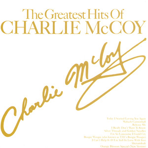 Charlie McCoy's Greatest Hits album